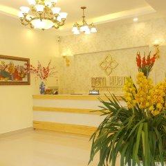 Отель Nam Xuan Premium Далат интерьер отеля фото 3