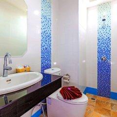 Отель Phusita House 3 ванная