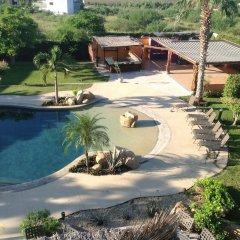 Отель Positano Мексика, Кабо-Сан-Лукас - отзывы, цены и фото номеров - забронировать отель Positano онлайн бассейн фото 3