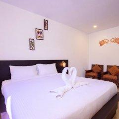 Отель Mariaariose - Melody Of The Sea Индия, Мармагао - отзывы, цены и фото номеров - забронировать отель Mariaariose - Melody Of The Sea онлайн фото 3