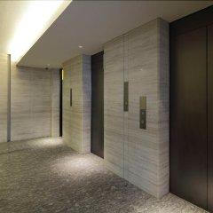 Отель Via Inn Higashi Ginza интерьер отеля фото 3