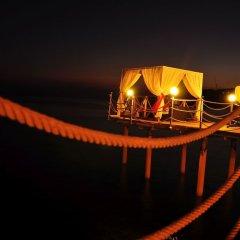 Granada Luxury Resort & Spa Турция, Аланья - 1 отзыв об отеле, цены и фото номеров - забронировать отель Granada Luxury Resort & Spa онлайн