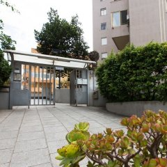 Отель Le Suite Aiosardegna парковка