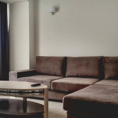 Отель Cronwell Platamon Resort комната для гостей фото 3