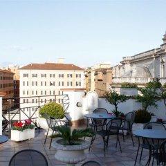 Отель Gallia Италия, Рим - 7 отзывов об отеле, цены и фото номеров - забронировать отель Gallia онлайн фото 5
