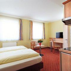 Hotel Nummerhof Эрдинг комната для гостей