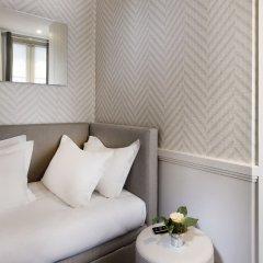 Отель Longchamp Elysées комната для гостей фото 8