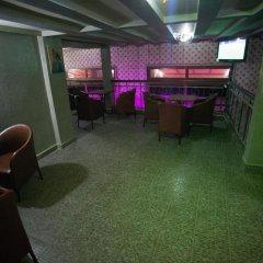 Отель Residence Rosas Марокко, Уарзазат - отзывы, цены и фото номеров - забронировать отель Residence Rosas онлайн гостиничный бар