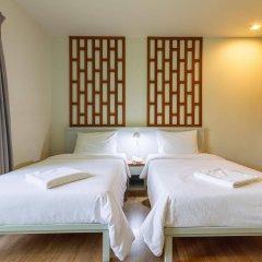 Siamaze Hostel Бангкок комната для гостей фото 4