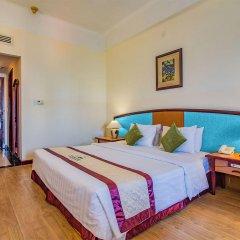 Yasaka Saigon Nha Trang Hotel комната для гостей