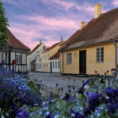 Best Western Hotel Knudsens Gaard фото 11