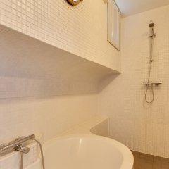 Апартаменты Houseboat Apartments - Canal Belt East Area ванная фото 2