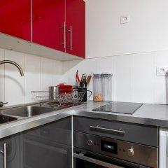 Апартаменты Odéon - Saint Germain Apartment в номере фото 2