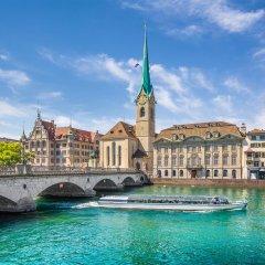 Отель Simple Rooms Zurich фото 2