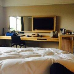 Отель Xiamen Huli Yihao Hotel Китай, Сямынь - отзывы, цены и фото номеров - забронировать отель Xiamen Huli Yihao Hotel онлайн интерьер отеля фото 3
