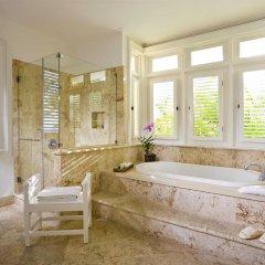 Отель Tortuga Bay Доминикана, Пунта Кана - отзывы, цены и фото номеров - забронировать отель Tortuga Bay онлайн ванная
