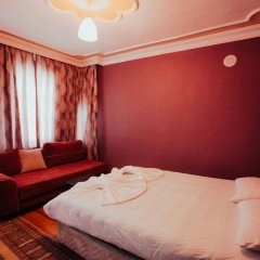 Alexander Cave House Турция, Ургуп - отзывы, цены и фото номеров - забронировать отель Alexander Cave House онлайн комната для гостей фото 2