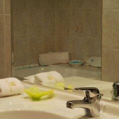 Отель Palatino Hotel Греция, Закинф - отзывы, цены и фото номеров - забронировать отель Palatino Hotel онлайн ванная