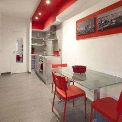Апартаменты BHM1-010 Modern Studio Plaza Espanya Барселона комната для гостей фото 5