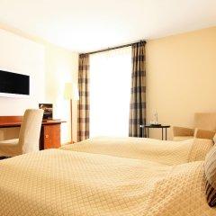SportScheck Hotel комната для гостей фото 3