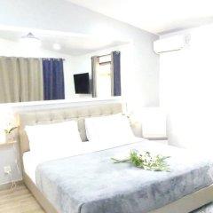 Отель House With 2 Bedrooms in Puna'auia, With Enclosed Garden and Wifi Французская Полинезия, Пунаауиа - отзывы, цены и фото номеров - забронировать отель House With 2 Bedrooms in Puna'auia, With Enclosed Garden and Wifi онлайн комната для гостей фото 5
