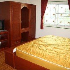 Отель Patong Rai Rum Yen Resort удобства в номере