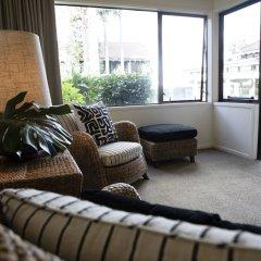 Отель Emerald Inn интерьер отеля фото 3