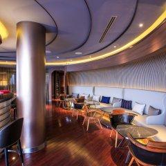 Отель lebua at State Tower гостиничный бар
