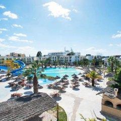Отель Soviva Resort бассейн фото 2