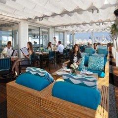Alexander Tel-Aviv Hotel Израиль, Тель-Авив - 10 отзывов об отеле, цены и фото номеров - забронировать отель Alexander Tel-Aviv Hotel онлайн питание фото 2