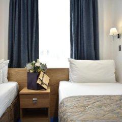 Отель Central Park Великобритания, Лондон - 1 отзыв об отеле, цены и фото номеров - забронировать отель Central Park онлайн комната для гостей фото 4