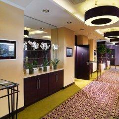 Гостиница Courtyard by Marriott Kazan Kremlin интерьер отеля фото 2