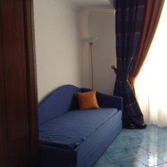 Отель Floridiana Италия, Амальфи - отзывы, цены и фото номеров - забронировать отель Floridiana онлайн комната для гостей фото 4