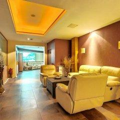 Отель Emerald Spa Hotel Болгария, Банско - отзывы, цены и фото номеров - забронировать отель Emerald Spa Hotel онлайн спа