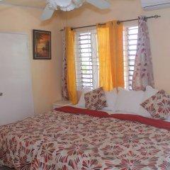 Отель Hunter's Rest Villa комната для гостей фото 5