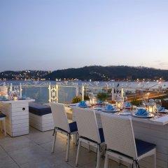 Fuat Pasa Yalisi Турция, Стамбул - отзывы, цены и фото номеров - забронировать отель Fuat Pasa Yalisi онлайн питание фото 4