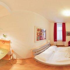 Отель GAL Apartments Vienna Австрия, Вена - отзывы, цены и фото номеров - забронировать отель GAL Apartments Vienna онлайн сауна