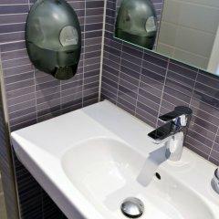 Отель City Hotel Amsterdam Нидерланды, Амстердам - отзывы, цены и фото номеров - забронировать отель City Hotel Amsterdam онлайн ванная