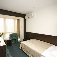 Гостиница Турист комната для гостей фото 3