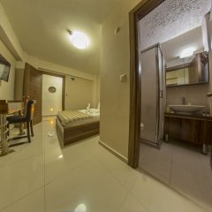 Ados Hotel Чешме удобства в номере