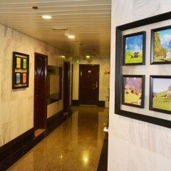 Отель Landmark Plaza Baniyas интерьер отеля фото 2