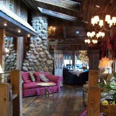 Mario's International Spa, Hotel & Restaurant интерьер отеля