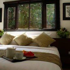 Отель Samui Emerald Condotel Таиланд, Самуи - 1 отзыв об отеле, цены и фото номеров - забронировать отель Samui Emerald Condotel онлайн спа