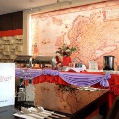 Отель Eurotel Makati Филиппины, Макати - отзывы, цены и фото номеров - забронировать отель Eurotel Makati онлайн в номере