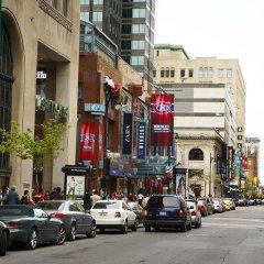 Отель Best Western Plus Montreal Downtown- Hotel Europa Канада, Монреаль - отзывы, цены и фото номеров - забронировать отель Best Western Plus Montreal Downtown- Hotel Europa онлайн фото 3