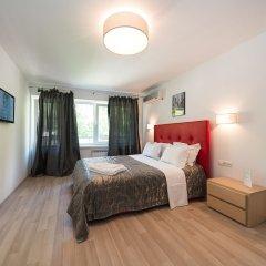 Гостиница Partner Guest House комната для гостей фото 4