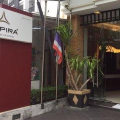 Отель Aspira Prime Patong интерьер отеля