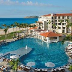 Отель Dreams Suites Golf Resort & Spa Cabo San Lucas - Все включено бассейн