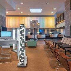 Отель Novotel London Excel детские мероприятия