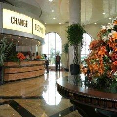 Отель Admiral интерьер отеля фото 2